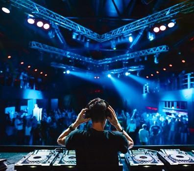 DJ CLUB NITES